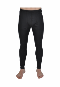 Coolmax spodky černá
