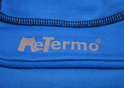 Multifunkční ProtectStretch čepice modrá MeTermo-Libor Macek