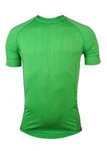 Coolmax triko zelené