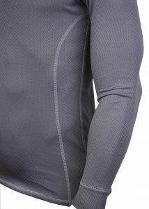 Thermolite pánské triko šedé - zimní termoprádlo MeTermo-Libor Macek