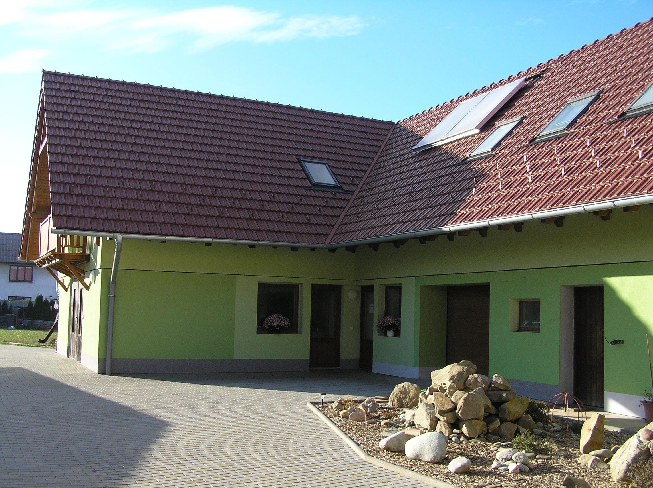 Penzion u Tomáše Všechovice