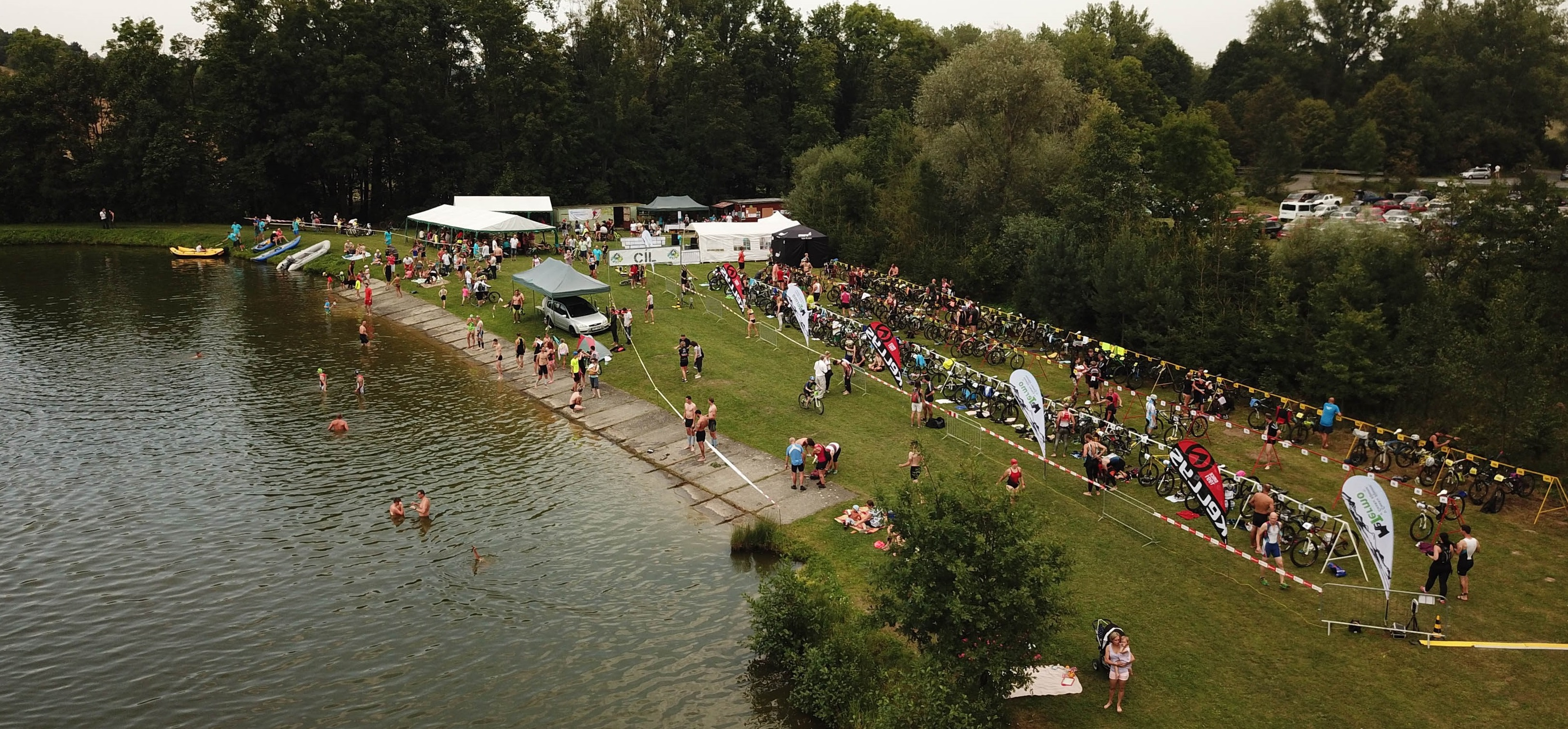 Kelečský triatlon